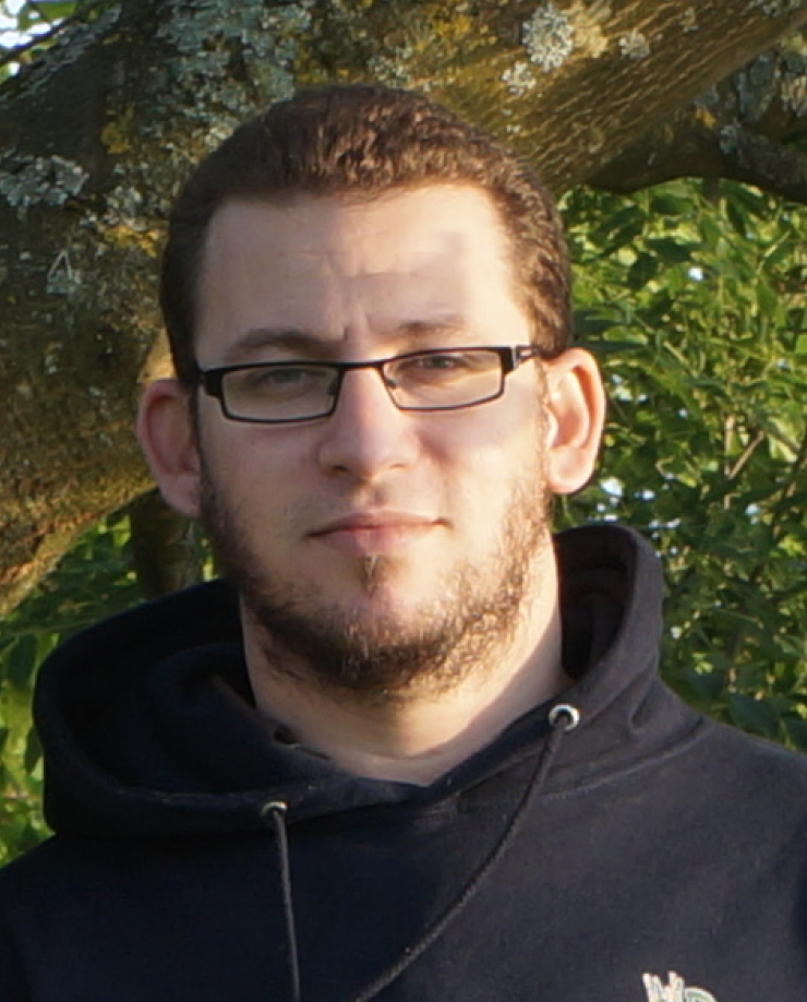 Oussama Metatla
